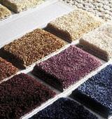Как выполнить настил коврового покрытия
