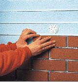 Технология укладки клинкерной плитки