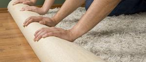 Особенности монтажа ковролина разными способами